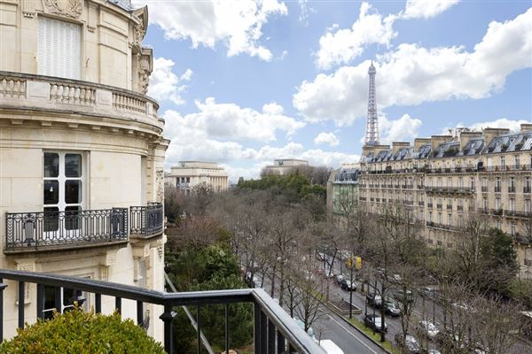 Paris Luxury Homes and Paris Luxury Real Estate | Property Search ...