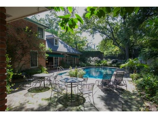 Exceptional Garden District Home Louisiana Luxury Homes
