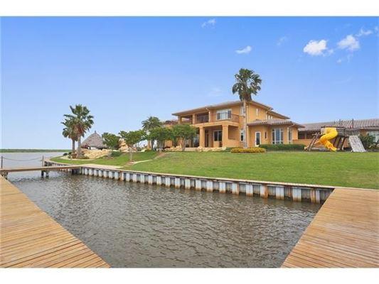 FABULOUS MEDITERRANEAN STYLE COMPOUND Louisiana Luxury Homes
