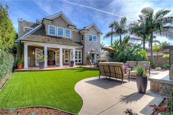 Custom Built Craftsman Inspired Home California Luxury