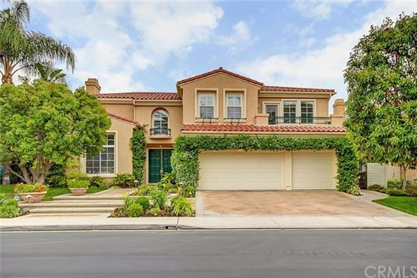 Exquisite Home In Gated San Marino