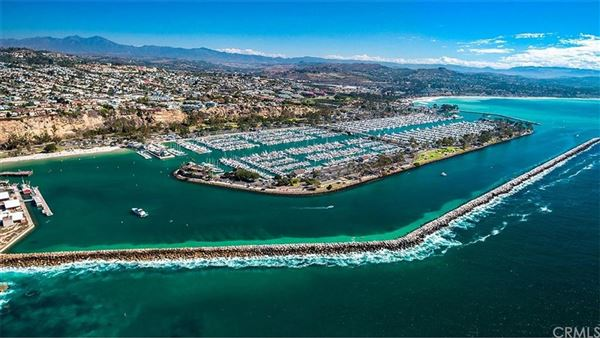 dana point california