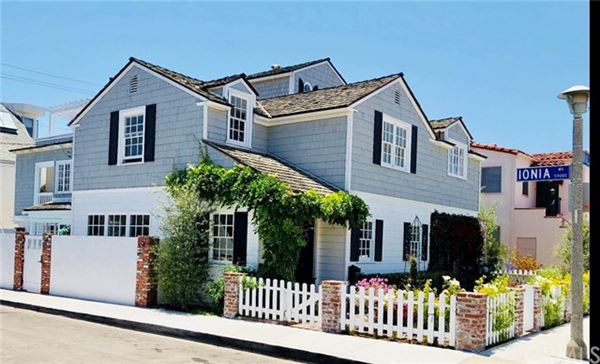 Long Beach Luxury Homes and Long Beach Luxury Real Estate | Property ...
