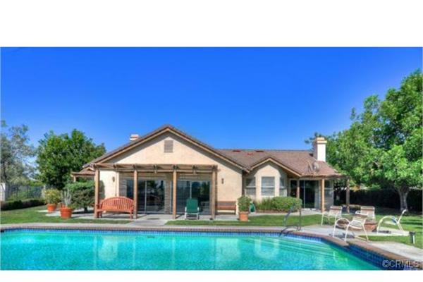 Custom Single Story Estate On Premium Lot Luxury Homes