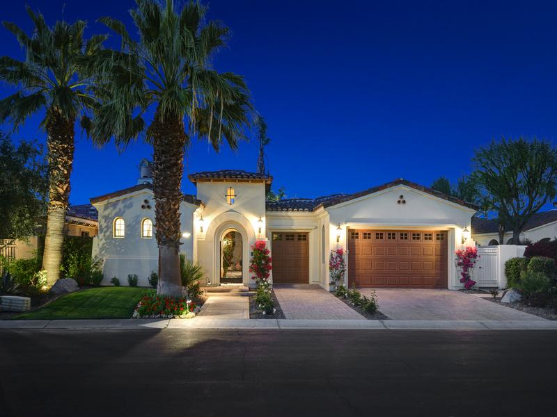 Indian wells luxury homes and indian wells luxury real for Luxury home builders usa
