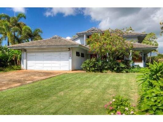 Hale aloha hawaii luxury homes mansions for sale for Hawaii luxury homes for sale