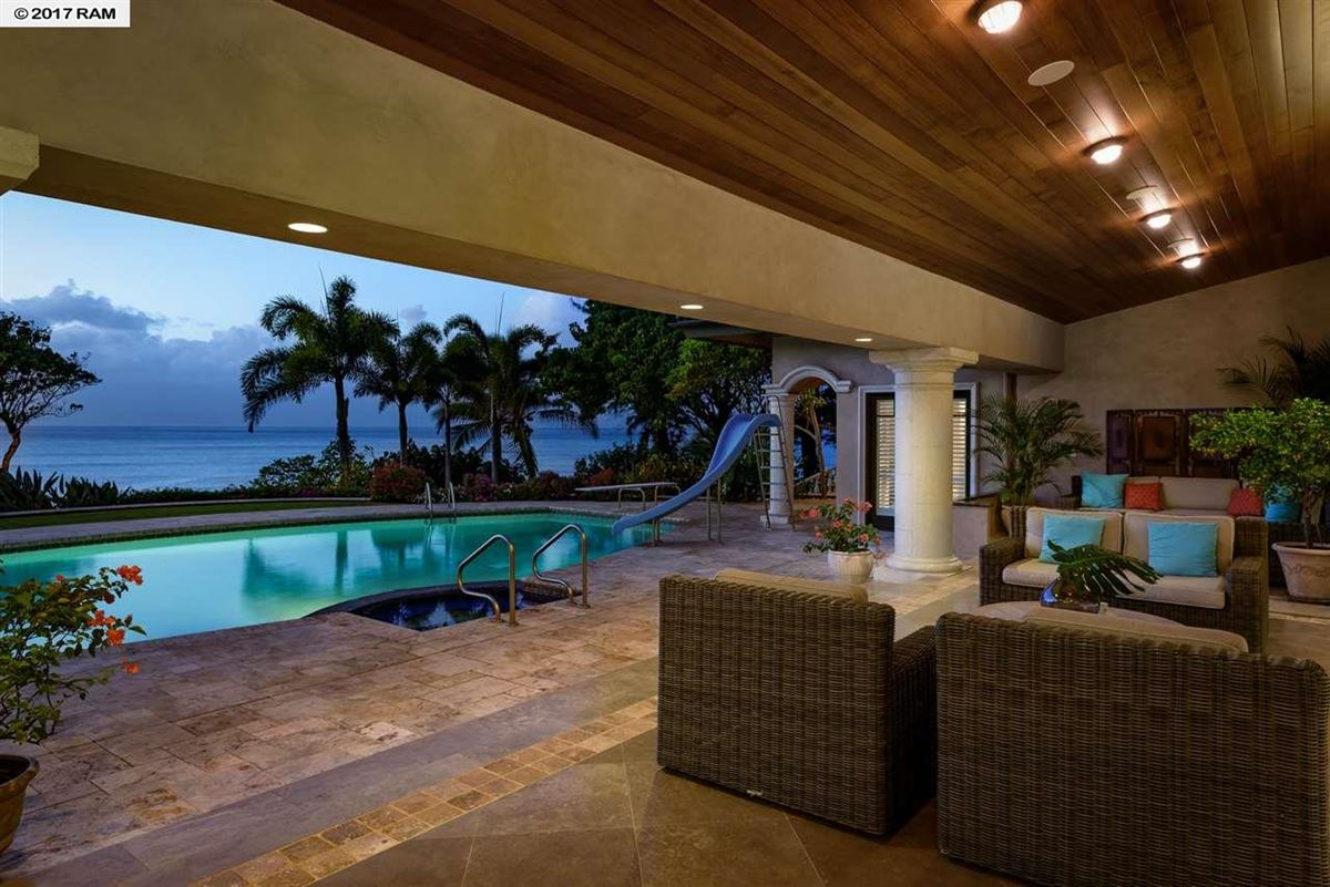 RESORT-STYLE RESIDENCE | Hawaii Luxury Homes | Mansions For Sale ...