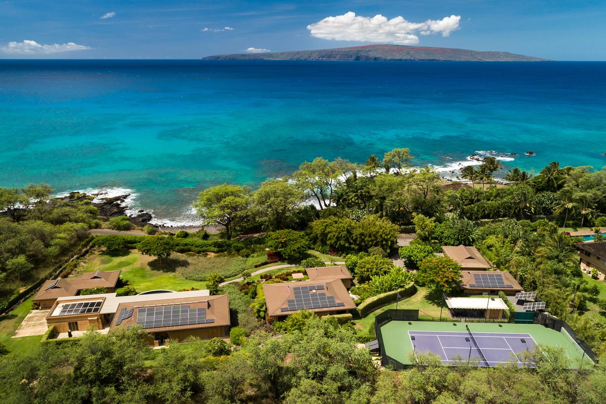 | Hawaii Luxury Homes | Mansions For Sale | Luxury Portfolio