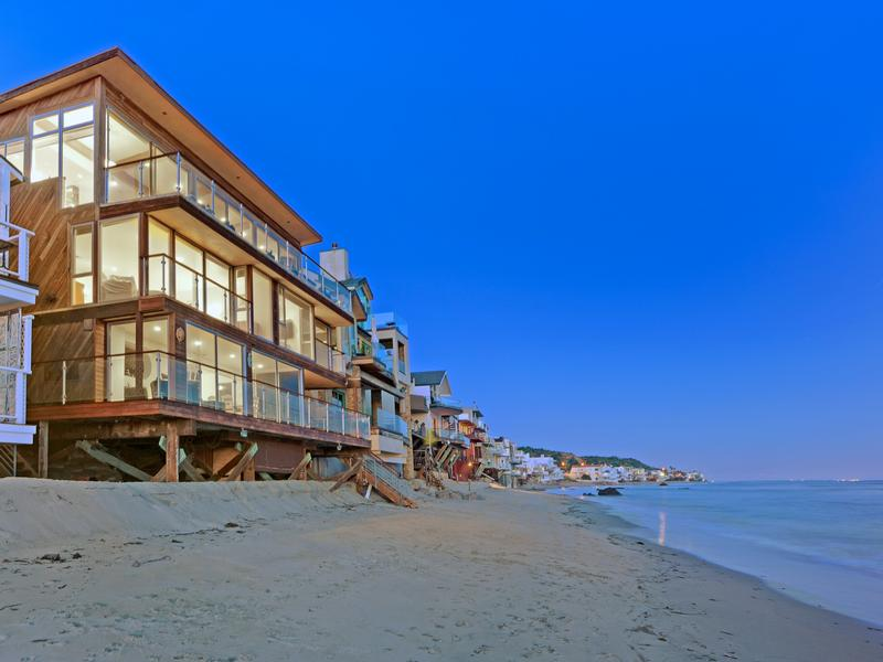 Malibu usa gallery Luxury home builders usa