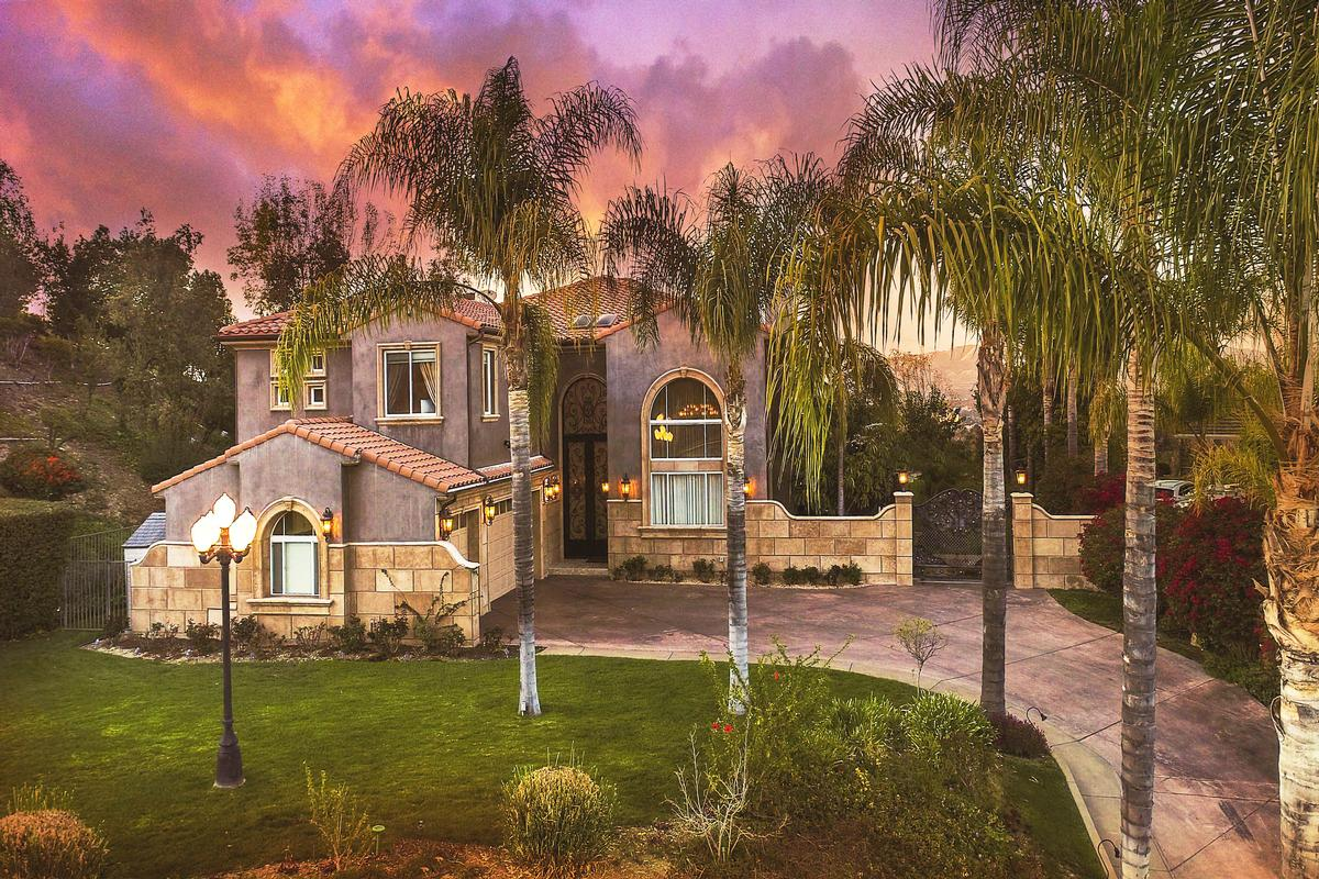 Encino Luxury Homes and Encino Luxury Real Estate | Property Search ...