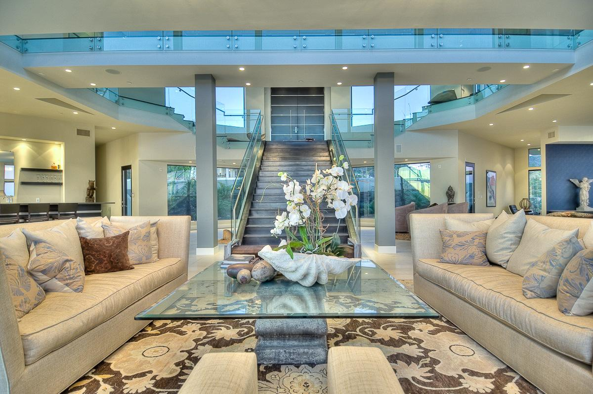 Luxury malibu home with ocean view california luxury for Luxury houses in california