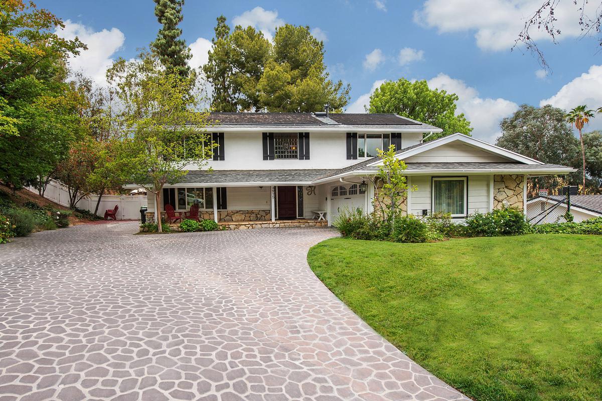 Tarzana Luxury Homes and Tarzana Luxury Real Estate   Property ...