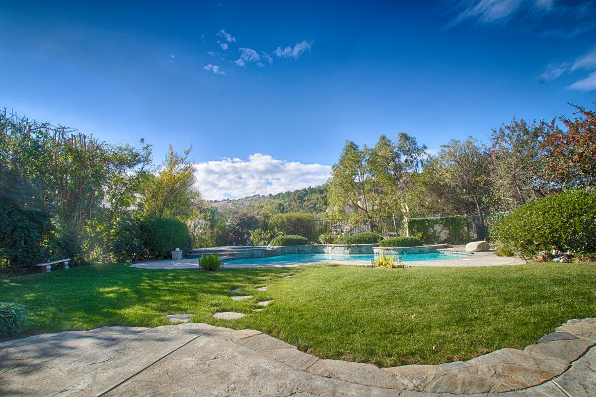 Calabasas Luxury Homes and Calabasas Luxury Real Estate | Property ...