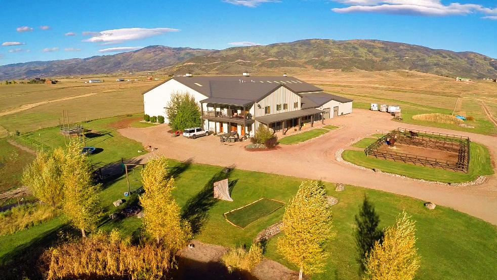 Steamboat Springs Horse Property For Sale