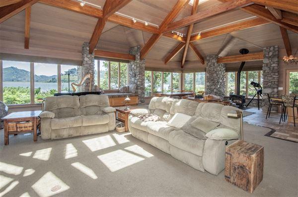 Salishan Hills Homes For Sale