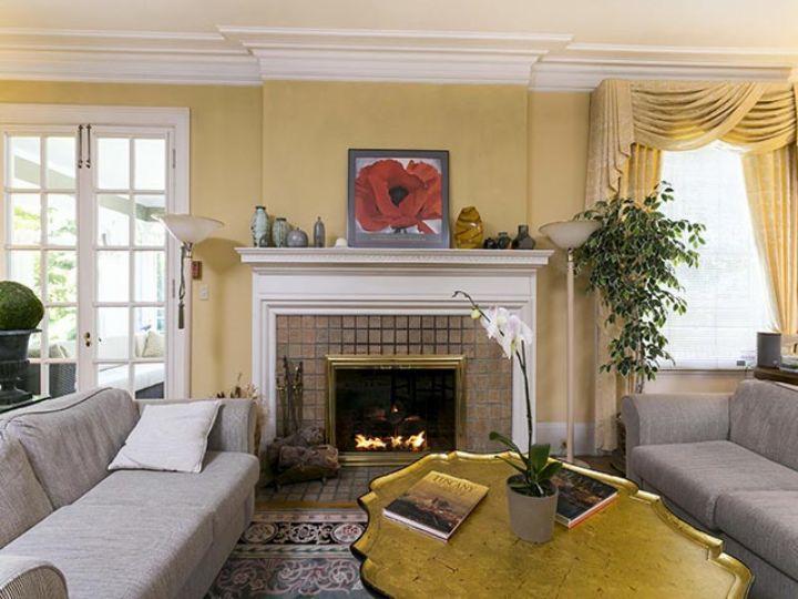 the frank warren jr estate oregon luxury homes