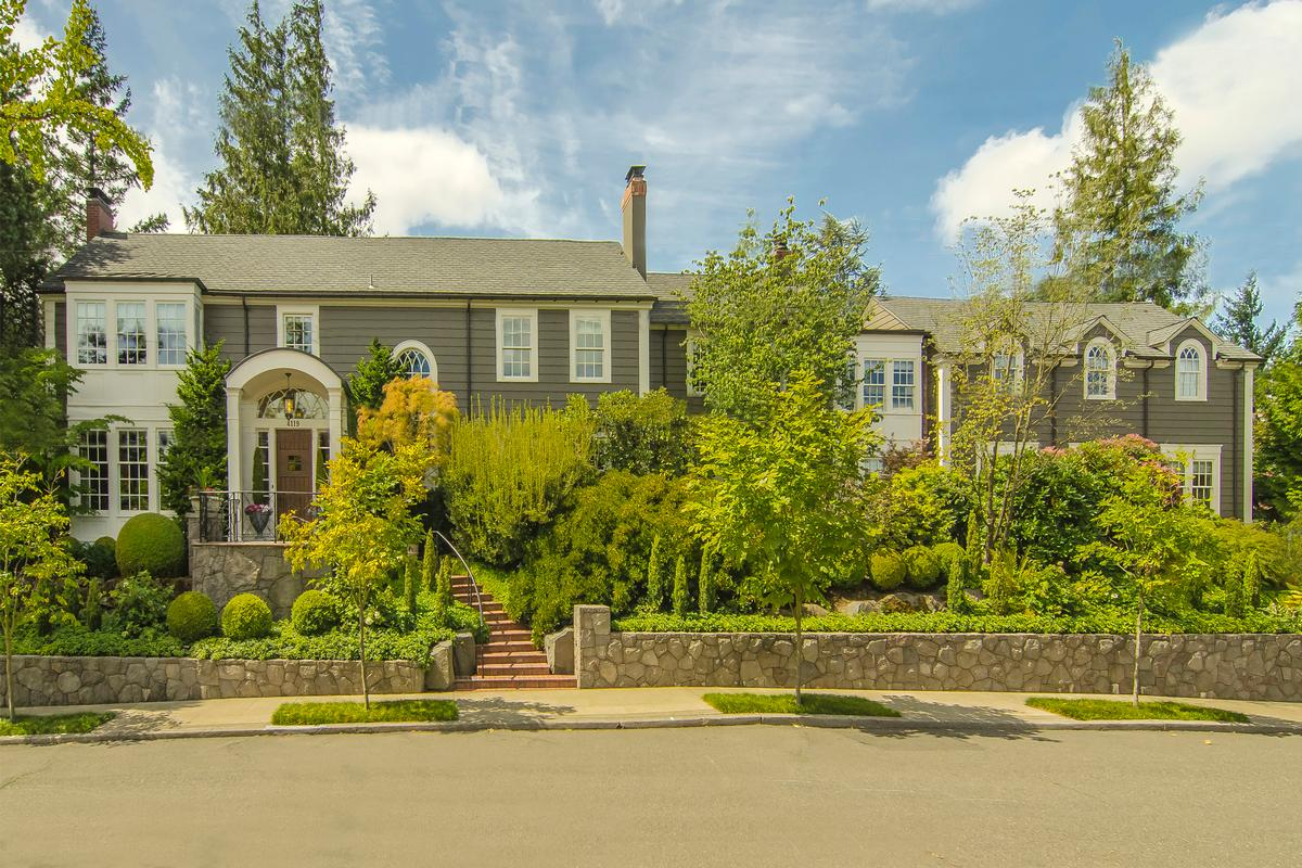 Portland Luxury Homes and Portland Luxury Real Estate | Property ...