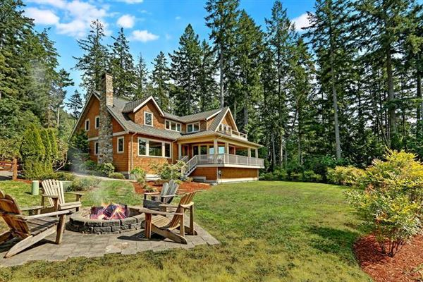 Kitsap County Luxury Homes and Kitsap County Luxury Real Estate ...