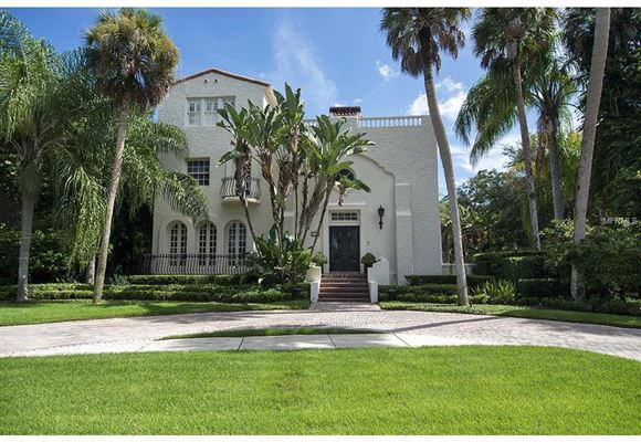 a piece of tampa history florida luxury homes mansions for sale luxury portfolio