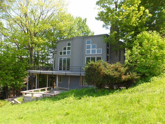 Fabulous Architecturally Significant Home Luxury Portfolio