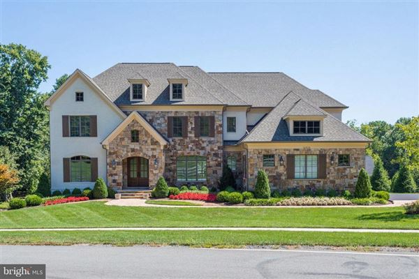 NEARLY NEW CUSTOM BUILDERS HOME | Virginia Luxury Homes | Mansions For Sale  | Luxury Portfolio