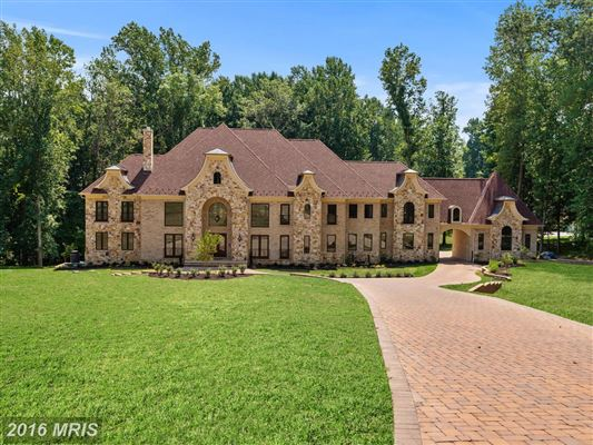 Luxury Homes In Ellicott City Md