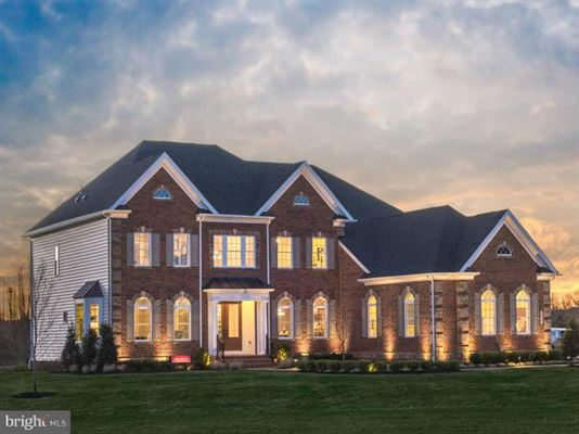 MODEL HOME INVESTMENT IN BRIGHTON MILL | Maryland Luxury Homes | Mansions  For Sale | Luxury Portfolio