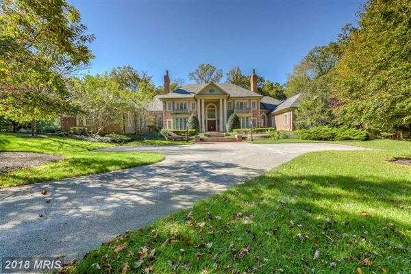 Baltimore County Luxury Homes and Baltimore County Luxury Real ...