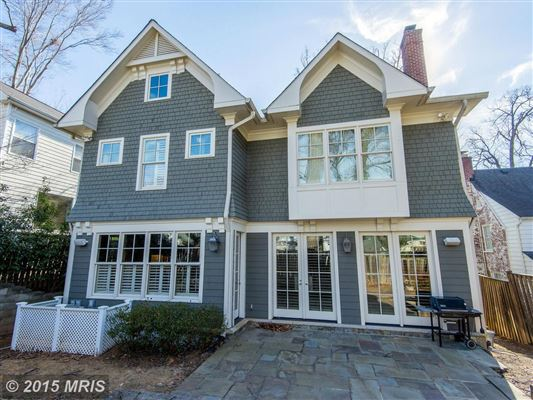 Fabulous Craftsman Colonial Maryland Luxury Homes