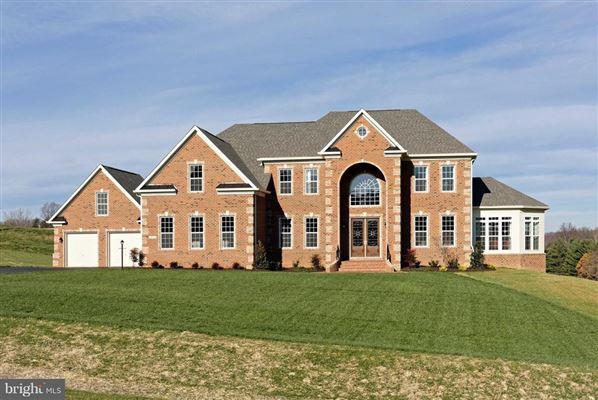 BRAND NEW LUXURY HOME | Maryland Luxury Homes | Mansions For Sale | Luxury  Portfolio