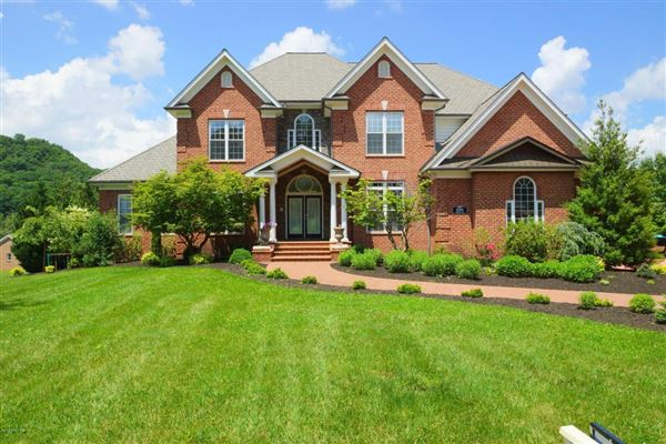 STUNNING EXECUTIVE HOME | Virginia Luxury Homes | Mansions For Sale | Luxury  Portfolio