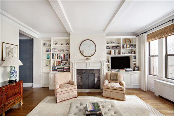 CHARMING PREWAR THREE BEDROOM PRE-WAR APARTMENT | New York Luxury ...