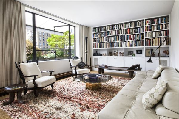 New york penthouses for sale luxury central park luxury for Upper east side penthouses for sale