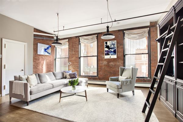 Superbe THE BEST OF TRIBECA | New York Luxury Homes | Mansions For Sale | Luxury  Portfolio