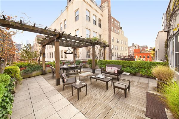 Luxury Penthouses in New York For Sale Penthouse New York