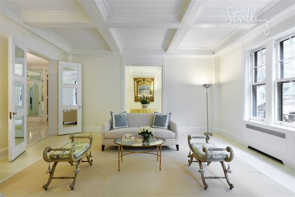 Luxury Real Estate Homes Rarely Available Park Avenue