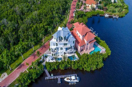 Bonita Springs Luxury Homes and Bonita Springs Luxury Real Estate ...