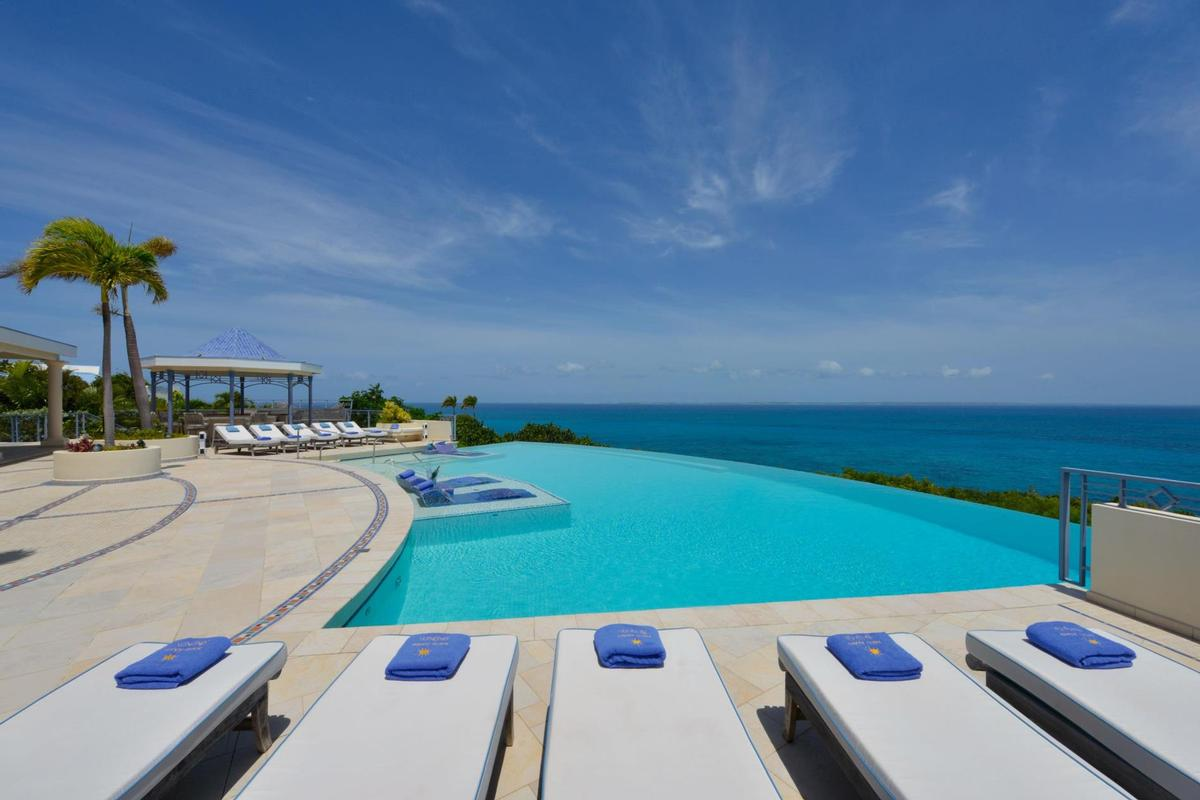 caribbean luxury homes and caribbean luxury real estate property