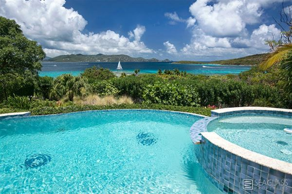 warm and welcoming sophistication us virgin islands