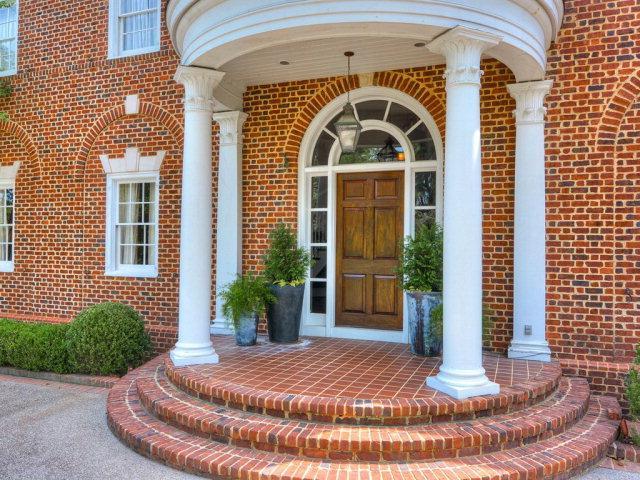 Luxury Real Estate Homes Park Avenue