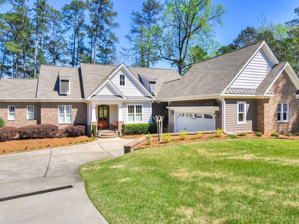 Tremendous Columbia County Lakefront Georgia Luxury Homes Mansions Beutiful Home Inspiration Papxelindsey Bellcom