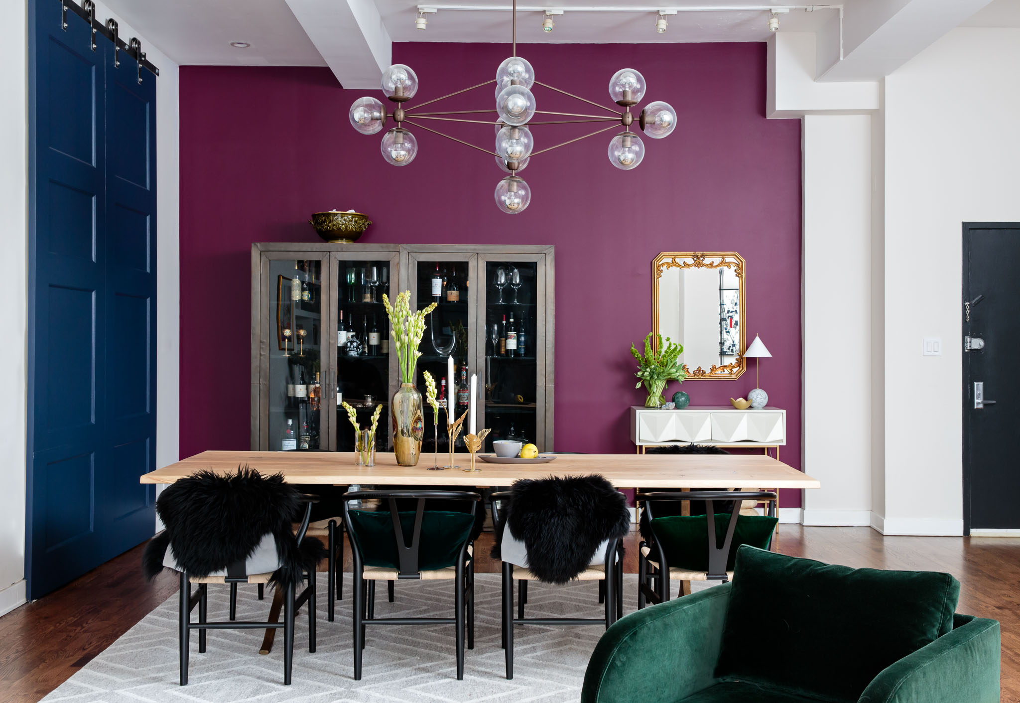 The latest interior trends