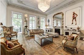 Architectural styles luxury portfolio for 55 westbourne terrace