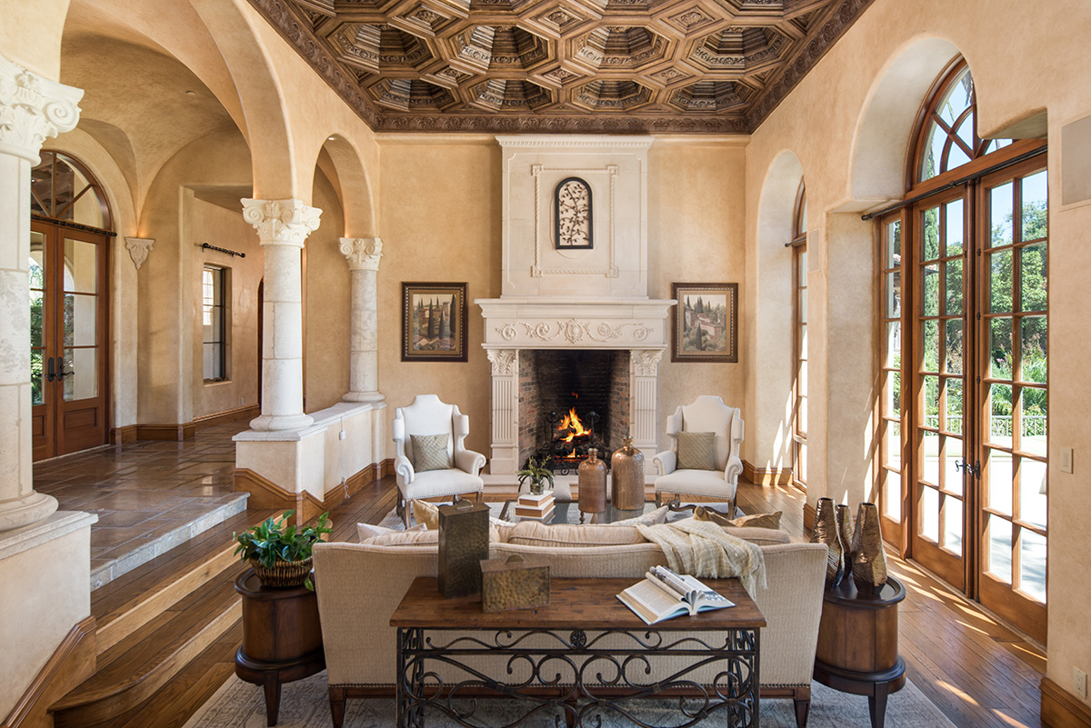 Luxury real estate what matters most to todays global elite