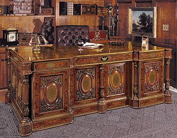 incredible shaped office desk chairandsofaclub. Huge Desk. Wonderful Desk Entrepreneurial Throne Intended D Incredible Shaped Office Chairandsofaclub