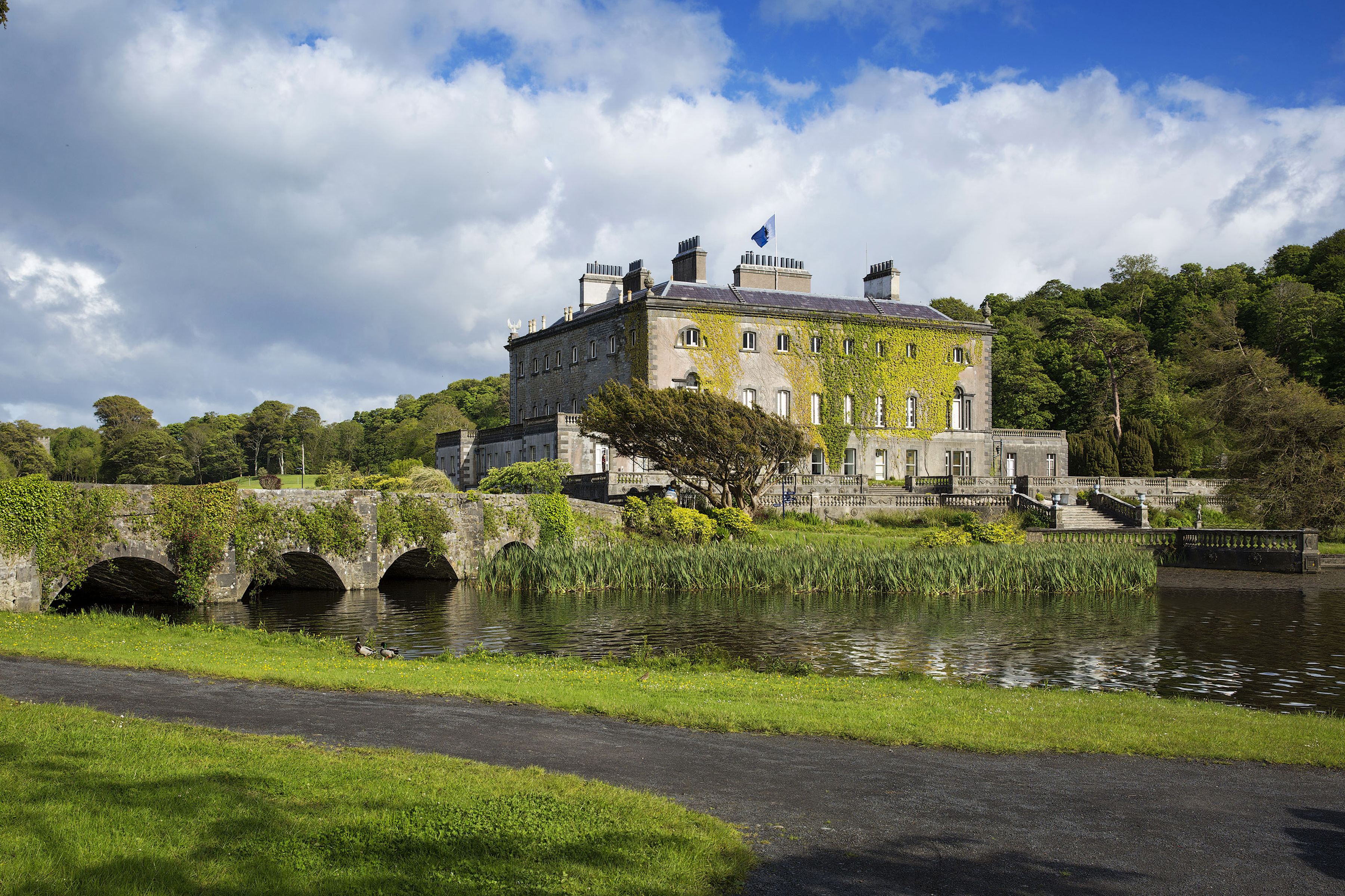 One Of Ireland S Most Beautiful And Historic Country