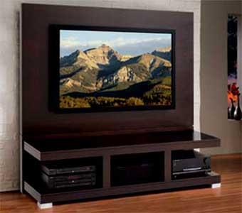 Stylish Home Theater Display Luxuryportfolio Blog