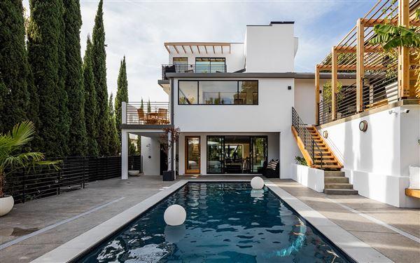 luxury homes designed by famed architects luxuryportfolio blog