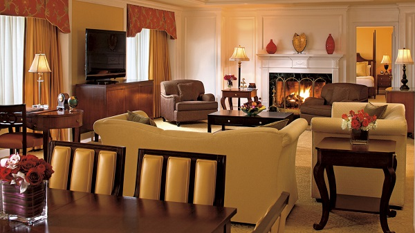 halloween hotel packages
