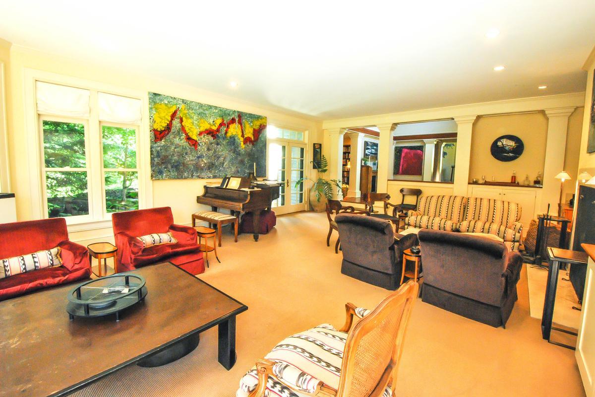Stockbridge Estate luxury properties